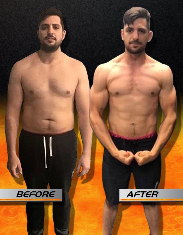 Raemundo Transformation